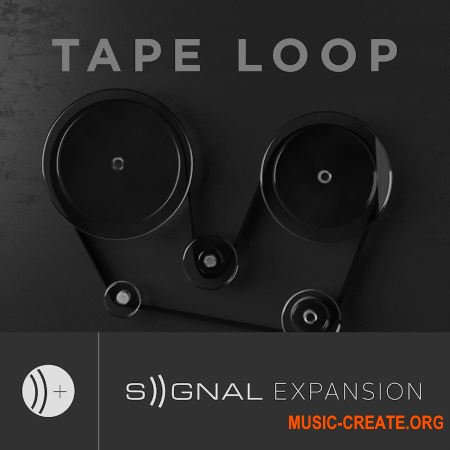 Output Tape Loop v2.0.2 (Signal Expansion)