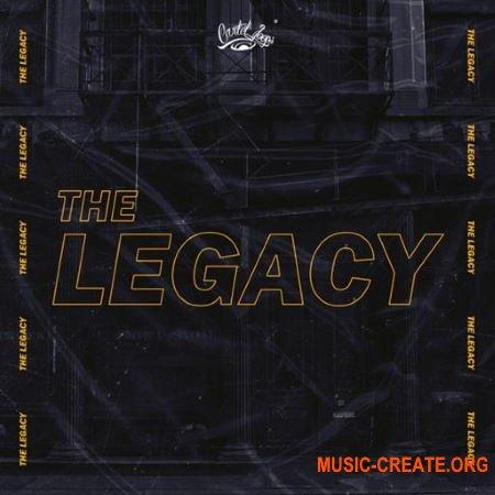 Cartel Loops The Legacy (WAV) - сэмплы Hip Hop