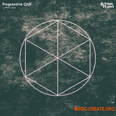Sample Magic White Label Progressive Chill (WAV MiDi) - сэмплы Progressive House, Сhillout