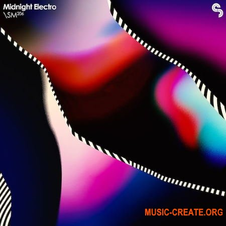 Sample Magic Mighnight Electro (MULTiFORMAT) - сэмплы Electro