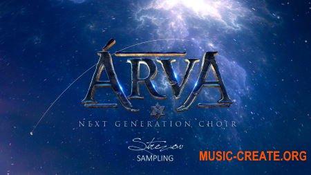 Strezov Sampling ARVA Soloists v1.1 (KONTAKT) - библиотека детского вокала