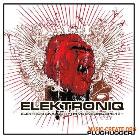 Plughugger - Elektroniq (Omnisphere 2)