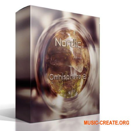 Triple Spiral Audio - Nordic (Omnisphere 2)