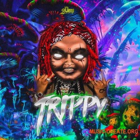 2DEEP Trippy (WAV MIDI) - сэмплы Hip Hop, Trap