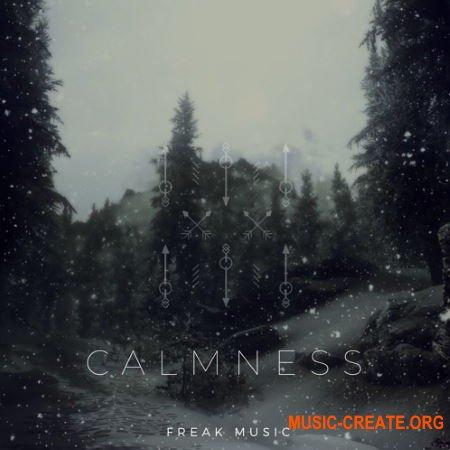 Freak Music Calmness (WAV MiDi Presets) - сэмплы Chillstep, Chillout