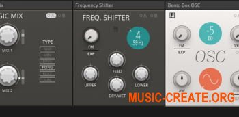 Native Instruments Reaktor Blocks v1.3.0.5 HYBRID (Team R2R) - модульный синтезатор