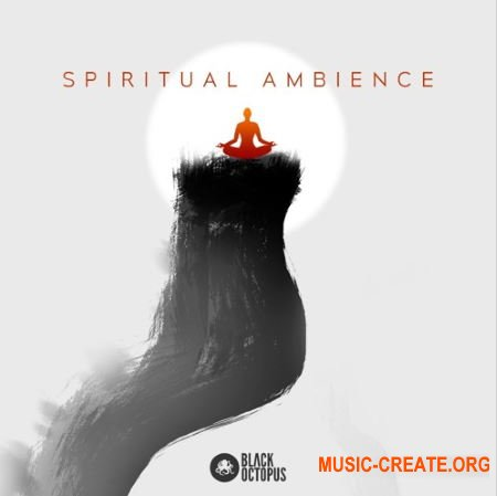 Black Octopus Sound Spiritual Ambience (WAV) - сэмплы Ambient