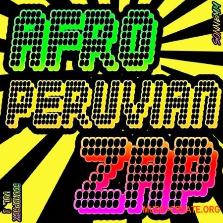 Sonnemm Afro Peruvian Zap (WAV)