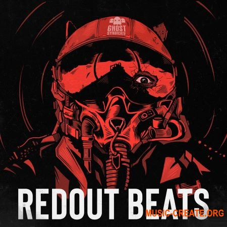 Ghost Syndicate Redout Beats (WAV ALP) - сэмплы Future Beats, Hip Hop, Trap