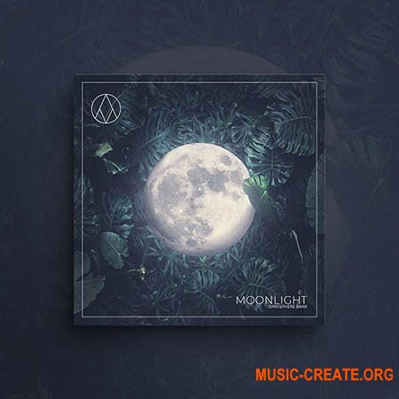 AngelicVibes Moonlight (Omnisphere)