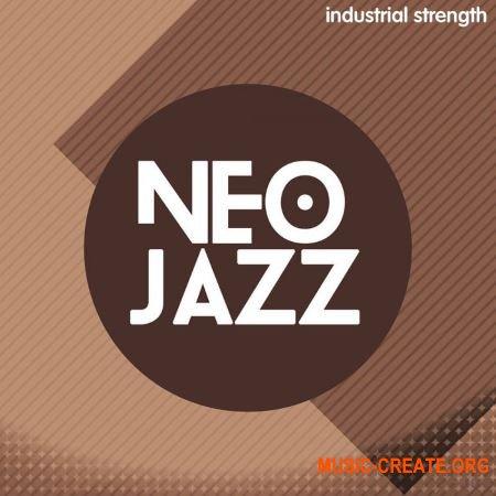 Industrial Strength Neo Jazz (MULTiFORMAT) - сэмплы Jazz
