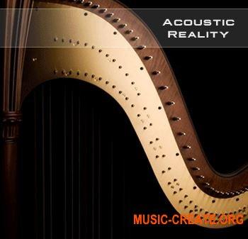 Soundsdivine Acoustic Reality (Spectrasonics's Omnisphere 2.5)