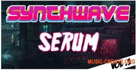 Producerbox TorGue Synthwave 1 (Serum presets)