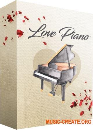 VSTBuzz The LO.VE Piano (KONTAKT) - библиотека фортепиано