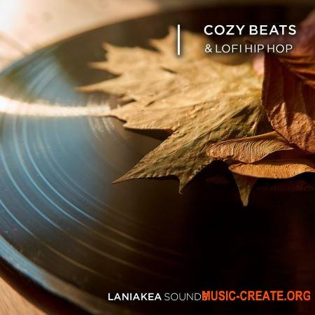 Laniakea Sounds Cozy Beats & Lofi Hip Hop (WAV) - сэмпл Hip Hop