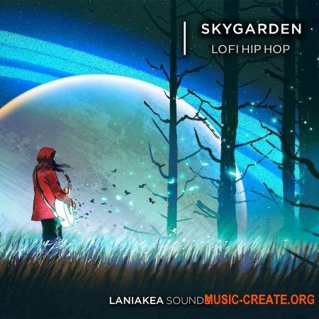 Laniakea Sounds Skygarden Lofi Hip Hop (WAV) - сэмплы Hip Hop