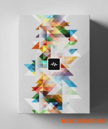 WavSupply KC Supreme Parallels Vol.1 Drum Kit (WAV) - сэмплы ударных