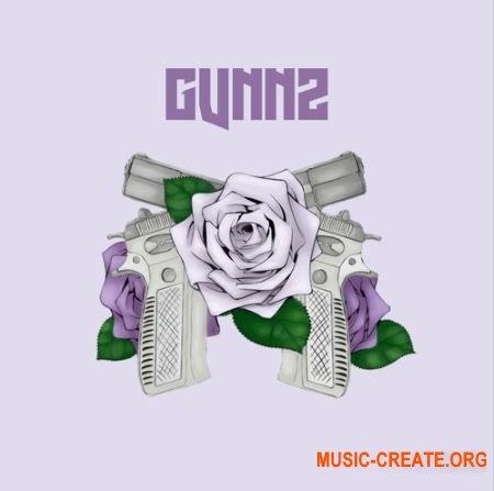 Smemo Sounds Gunnz (WAV MiDi PRESETS) - сэмплы Trap
