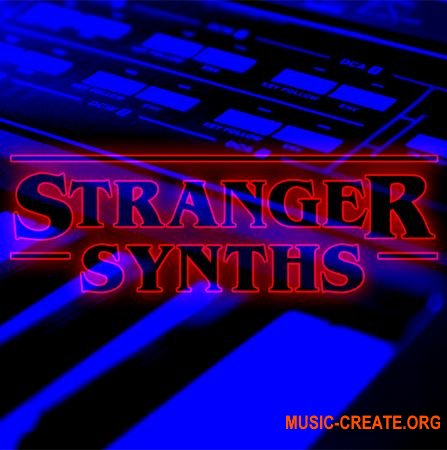 Arturia Stranger Synths UNLOCKED (Arturia Analog Lab Presets)