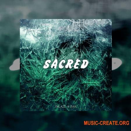 Palaze And Ran Sacred Sauce Kit (WAV MiDi) - сэмплы Hip Hop