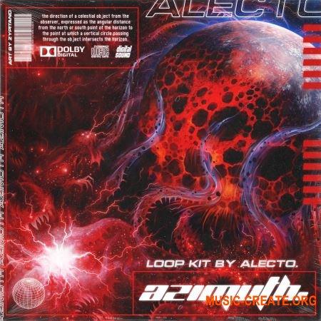 Alecto Azimuth (Loop Kit) (WAV)