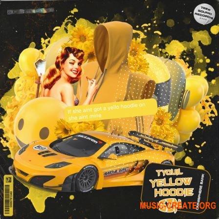 Tyquil - Yellow Hoodie Szn (SPECTRASONiCS OMNiSPHERE 2)