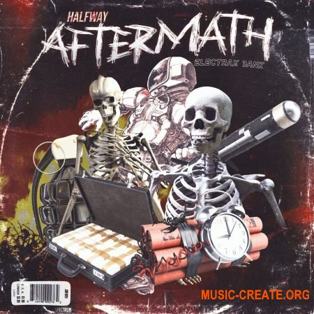 Treesound Records Halfway - Aftermath Vol.2 (ElectraX Bank)