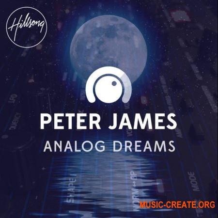Peter James Analog Dreams (Omnisphere)