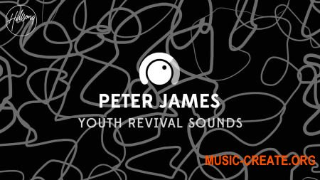 Peter James Youth Revival Sounds (Omnisphere)