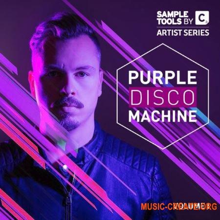 Sample Tools by Cr2 - Purple Disco Machine Vol.1 (WAV MIDI) - сэмплы Disco House