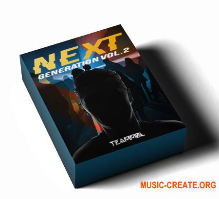 TEAMMBL Next Generation Vol 2 (Serum presets)
