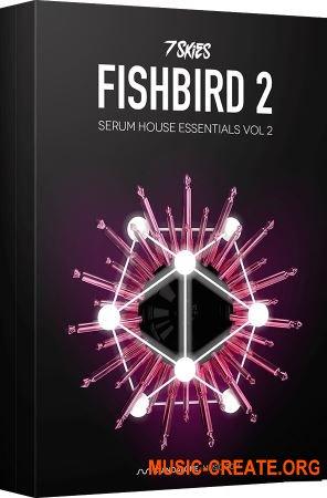 Standalone-Music FISHBIRD 2 (Serum presets)