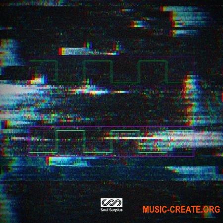 Soul Surplus Square Wave (WAV) - сэмплы аналоговых синтезаторов