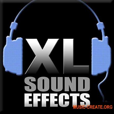 XL Sound Effects Calmsound (WAV) - звуковые эффекты