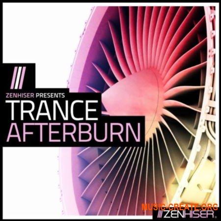 Zenhiser Trance Afterburn (WAV MIDI) - сэмплы Trance