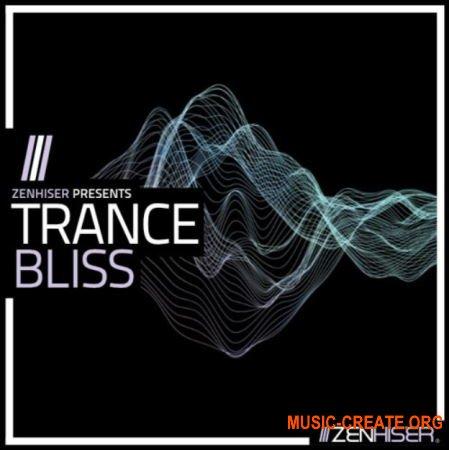Zenhiser Trance Bliss (WAV MIDI) - сэмплы Trance