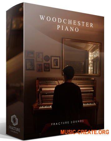 Fracture Sounds Woodchester Piano (KONTAKT) - библиотека вудчестер фортепиано