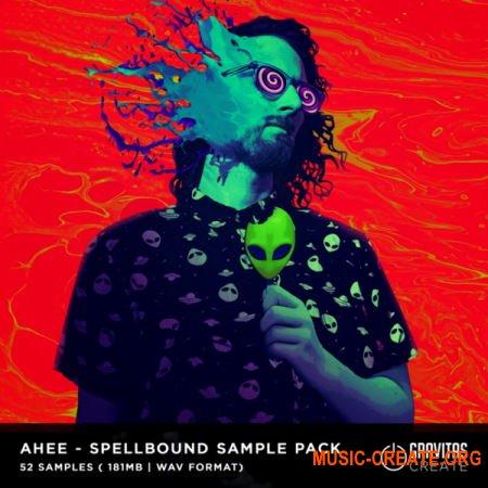 Gravitas Create AHEE Spellbound Sample Pack (WAV) - сэмплы Bass House