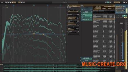 TC Electronic Finalizer v1.0.10 (Team RET) - плагин для мастеринга
