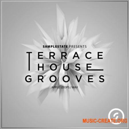 Samplestate Terrace House Grooves (MULTiFORMAT) - сэмплы Tech House, Techno, House