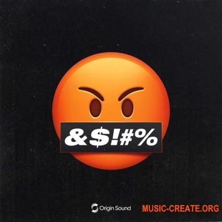 Origin Sound Hard AF (WAV) - сэмплы Trap, Hip Hop
