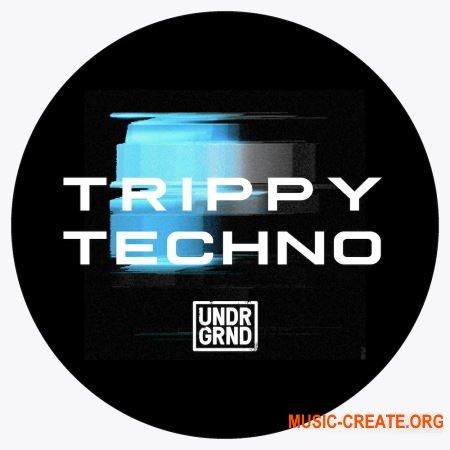 UNDRGRND Sounds Trippy Techno (MULTiFORMAT) - сэмплы Techno