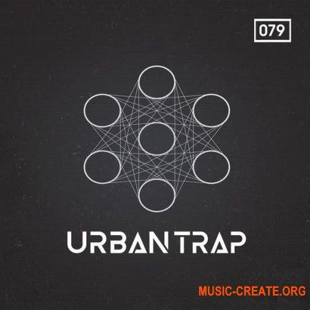 Bingoshakerz Urban Trap (MULTiFORMAT) - сэмплы Trap