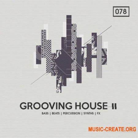 Bingoshakerz Grooving House 2 (MULTiFORMAT) - сэмплы Tech House