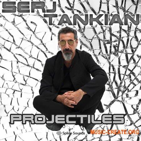 Splice Serj Tankian Projectiles (WAV) - сэмплы Rock
