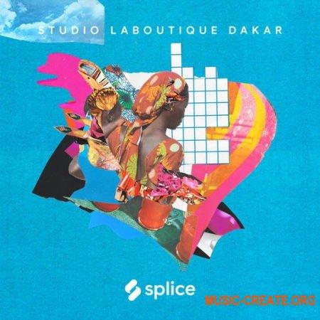 Splice Sessions Studio LaBoutique Dakar (WAV) - сэмплы Afrobeat, Afro-pop
