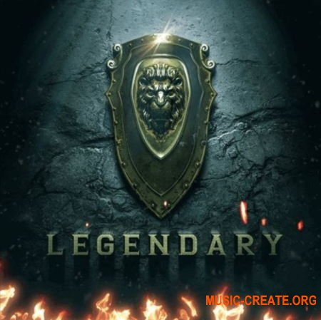 VSTBuzz Legendary (KONTAKT) - кинематографическая библиотека