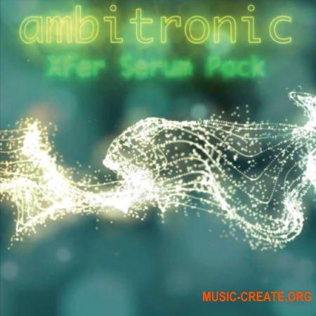 Genera Studios Ambitronic (Serum presets)