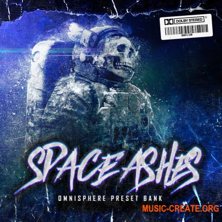 Digikitz Space Ashes (OMNiSPHERE 2)
