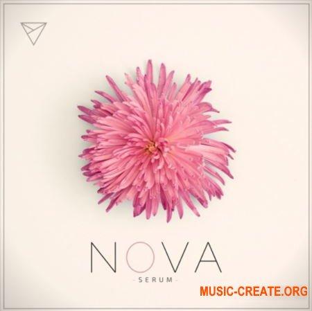 Unmute Nova (WAV MiDi SERUM) - сэмплы Future Soul